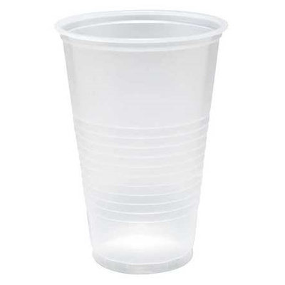 CONEX 20N Disposable Cold Cup,20 oz, Clear, PK1000