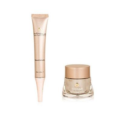 Infinique Retouch Perfection Wrinkle & Pore Filler & Eye Contour Cr me