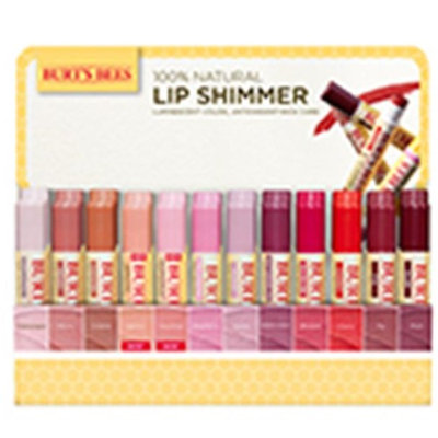 Frontier Natural Foods Frontier Natural Products 227570 Lip Shimmer Display