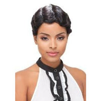Janet Collection Human Hair Wig Mommy #2 Dark Brown