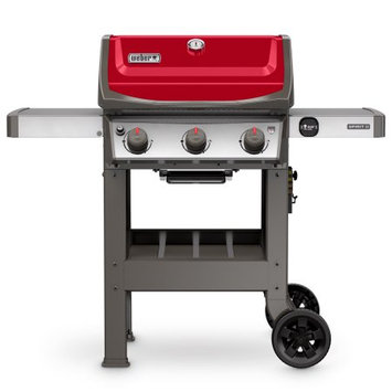 Weber-stephen Products Co. Weber Spirit II E-310 LP Red