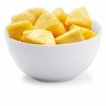 Whole Foods Market Pineapple Chunks, 20 oz