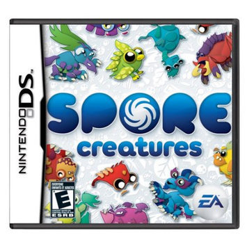 Electronic Arts Spore Creatures DS (Nintendo DS Game Only )
