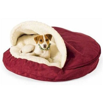 O'donnell Industries ODonnell Industries 87456 Luxury X -Large Cozy Cave - Shona Brown Sugar