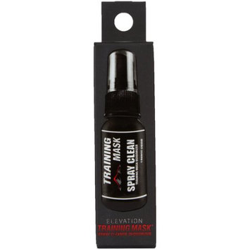 Elevation Training Mask Training Mask Spray Cleaner 1 oz