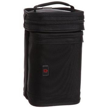 Victorinox Luggage Nxt 5.0 Chamber, Black, One Size