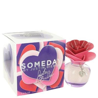 Jûstin Bièber Sðmeday Perfûme For Women 3.4 oz Eau De Parfum Spray + FREE VIAL SAMPLE COLOGNE