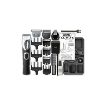 Wahl Rechargeable All-In-One Pro Groomer