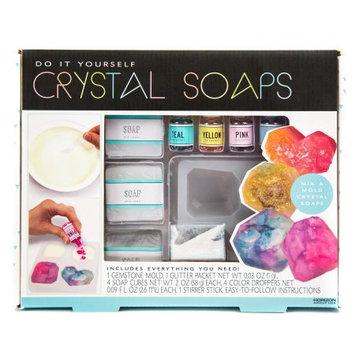Horizon Group, Usa Do It Yourself Crystal Soaps Kit by Horizon Group USA