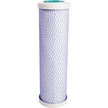 Hang-o Anchor USA Carbon Block Replacement Filter Cartridge for Counter-Top Water Filtration Systems, AF-1000, White