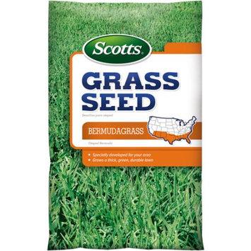 Scott's Scotts Grass Seed Bermudagrass, 5 lbs
