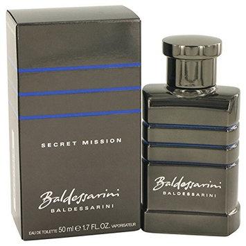 Baldessarini Secret Mission Eau De Toilette Spray For Men 50Ml/1.7Oz
