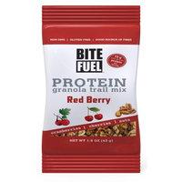 Bite Fuel Llc Bite Fuel, Protein Granola Trail Mix, Cranberries and Cherries, 1.5 Oz