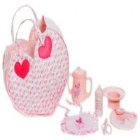 Madame Alexander My First Baby Hungry Baby Accessory Set