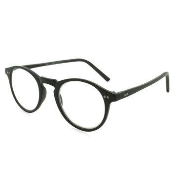 UrbanSpecs Readers Reading Glasses R29140 Black