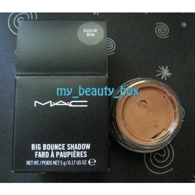 MAC Big Bounce Eye Shadow Sizzlin' Diva Flighty
