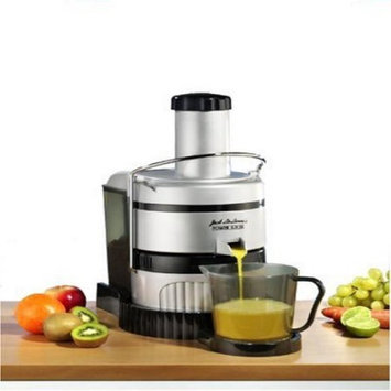Jack LaLanne Power Juicer, White