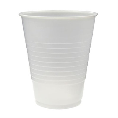 Pactiv YE12 CPC 12 oz Premium Translucent Cup Case of 855