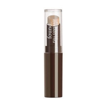 FOUND Full Coverage Concealer with Juniper Berry, 310 Fair, 0.11 fl oz