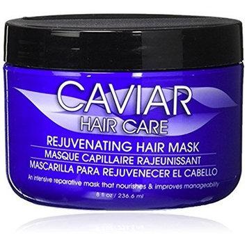 Hair Chemist Caviar Rejuvenating Hair Mask 8 oz. (Pack of 2)