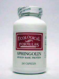Ecological Formulas Sphingolin