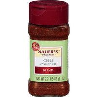 Sauer's Chili Powder, 2.25 oz Jars, 6 pk