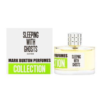 Mark Buxton Sleeping With Ghosts