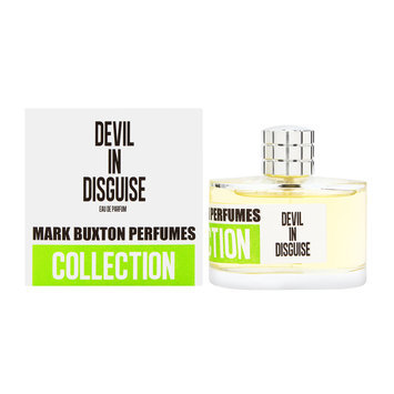 Mark Buxton Devil In Disguise