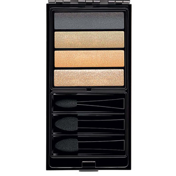 Serge Lutens Beaute Serge Lutens Beauté Eye Shadow Palette 4-Colorless