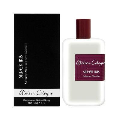 Atelier Cologne Silver Iris Cologne Absolue Spray 200ml/6.7oz