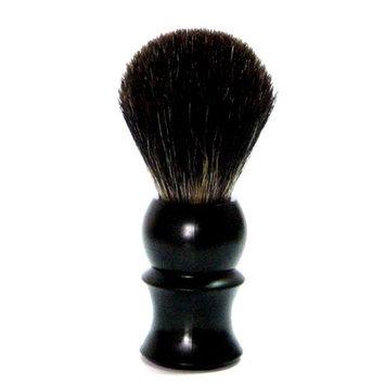 Pfeilring Of America Curved Handle Plastic Shaving Brush