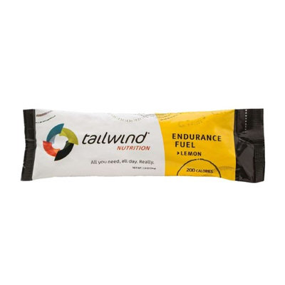Tailwind Caffeinated Endurance Fuel Drink Stick Pack (2 Servings): Tailwind Nutrition Nutrition