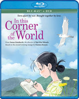 In This Corner Of The World Blu-ray (Widescreen; Widescreen)