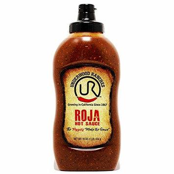 Underwood Ranches Roja Hot Sauce