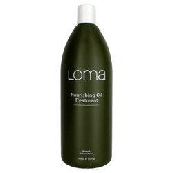 Loma Organics Nourishing Oil Treatment 33.8 oz