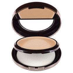 Bodyography Silk Cream Compact Foundation Light/Medium - 03
