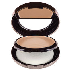 Bodyography Silk Cream Compact Foundation Medium - 04