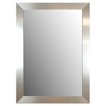 Second Look Mirrors Wall Mirror