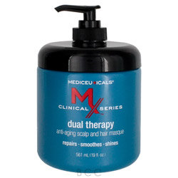 MEDIceuticals MX Clinical Series - Dual Therapy 19 oz