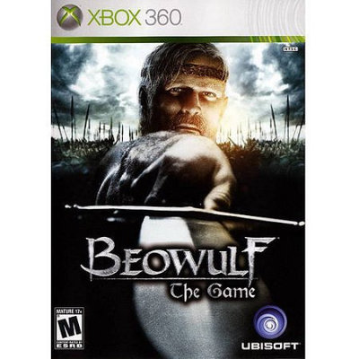 Ubisoft Beowulf The Game (Xbox 360) - Pre-Owned