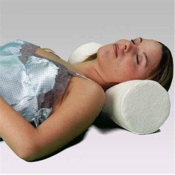Living Health Products AZ-74-5507 4 x 18 in. Memory Cervical Roll