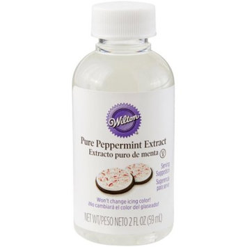 Wilton Pure Peppermint Extract