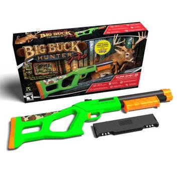 Sure Shot HD Big Buck Hunter