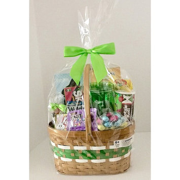 Easter Gift Basket Filled - Girls, Boys, Teens - Candy and Gifts