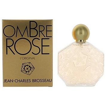 Ombre Rose By Jean Charles Brosseau For Women, Eau De Parfum Spray, 2.5-Ounce Bottle by Jean Charles Brosseau