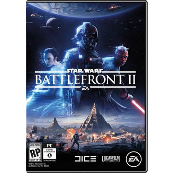 Ea Star Wars Battlefront II PC Games [PCG]