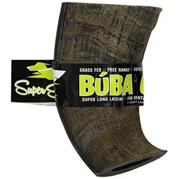 Super Snouts Buba Water Buffalo Horn Chew Large