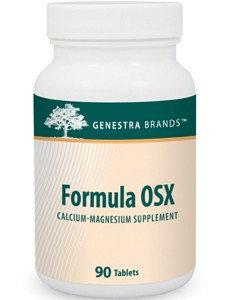 Formula OSX 90 tabs by Seroyal - Genestra