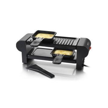Boska USA Corp 851110 BOSKA Mini Raclette machine