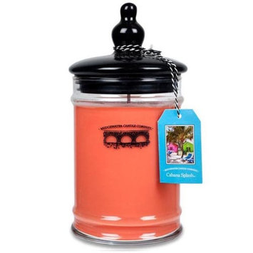 Bridgewater Candle Large Jar Cabana Splash 524 g